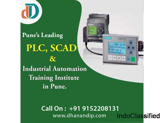 Best PLC Scada Classes in Pune , PLC Training Institute in Pune