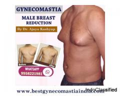 Gynecomastia Surgery - Medical Tourism India