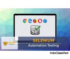 selenium with java online training