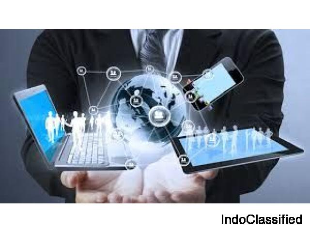 Best Software Development Company in India : Carina Softlabs