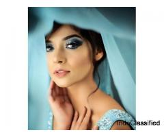 Professional Makeup Services I Bridal & Party Makeup