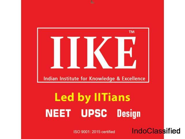 IIKE Best NEET Coaching in Chennai Tamilnadu