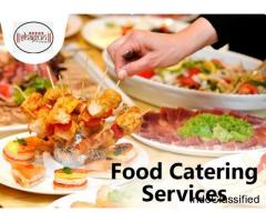 Are you in need of Top Catering Services in Ahmedabad?