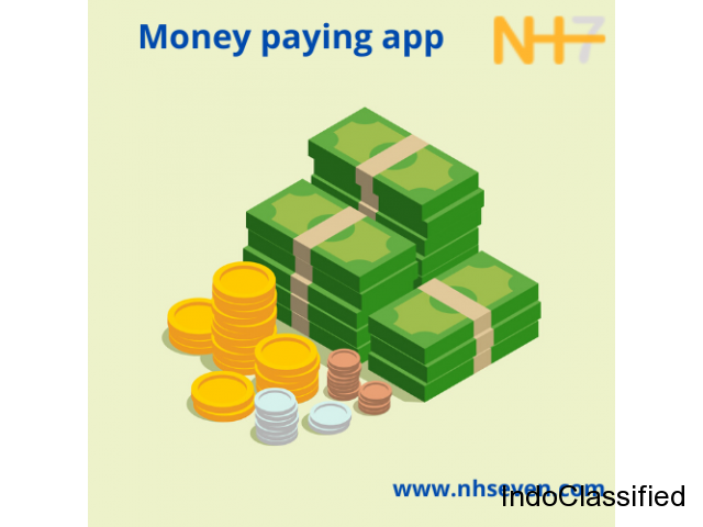 Money paying app NH7.
