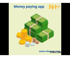 Money paying app NH7.