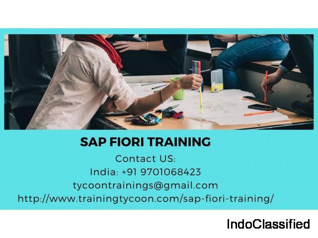 SAP Fiori training | SAP Fiori Corporate training – TT