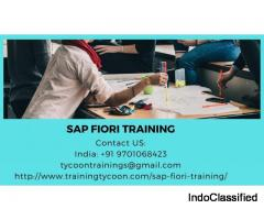 SAP Fiori training | SAP Fiori Corporate training – TT