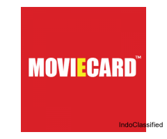 Online movie ticket booking offers,Cashbacks, Discounts from Moviecard India