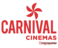 Best Cinemas in Singapore- Carnival Cinemas | Book movie tickets