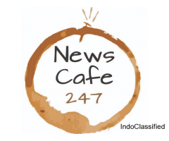 News Cafe 247 | Business News, Live updates, Politics, World,