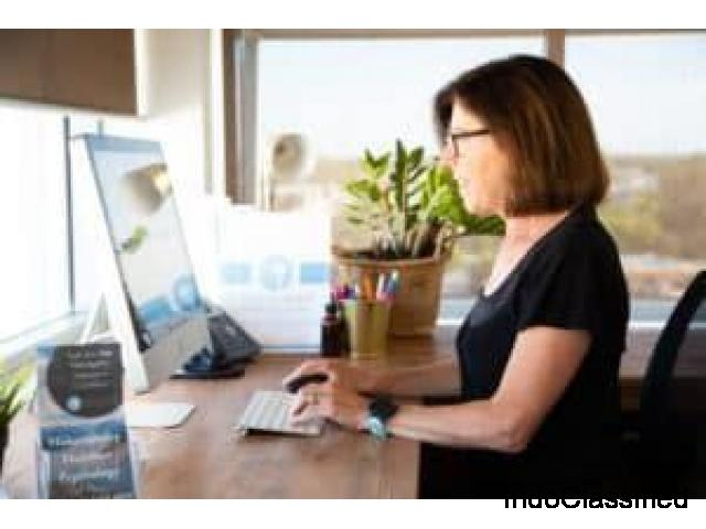 Online Psychologist therapy and Online Counselling services
