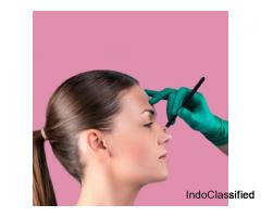 Nose Surgery in Indore by Dr Nishant Khare