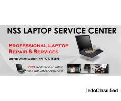 Laptop Repair Company in India | NSS Laptop Service Center