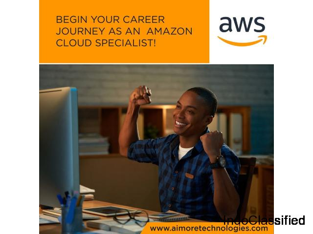 Best AWS Software Training Institute in Chennai