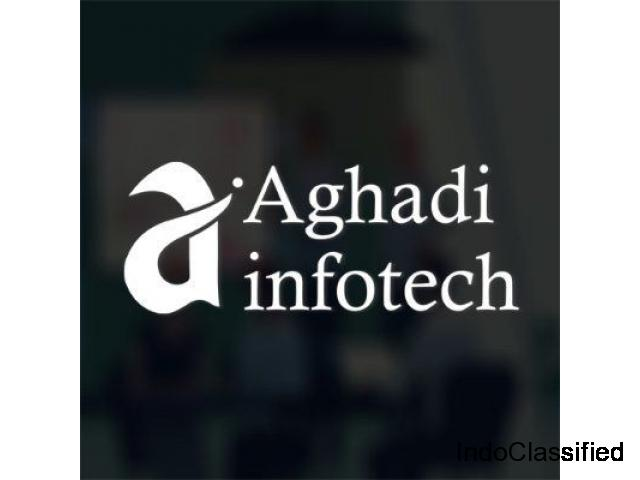 Aghadi Infotech - Web Design & Web Development Company USA, UK, INDIA