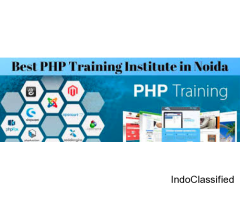 Join Best PHP Training Institute in Noida - Fiducia Solutions