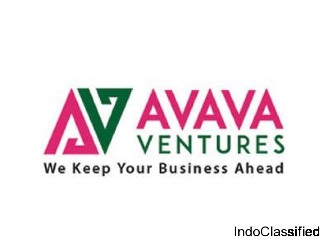 Web Design Company in Coimbatore - Avava Ventures