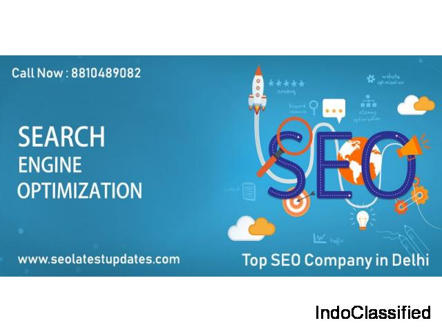 Top SEO Company in India