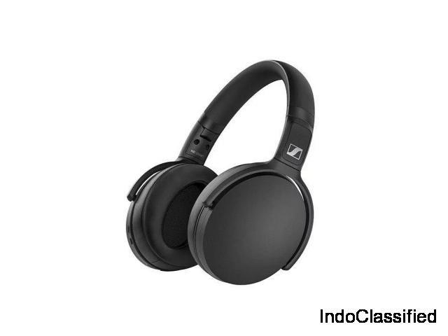 Sennheiser HD 4.50 BTNC Wireless Headphone Bluetooth India