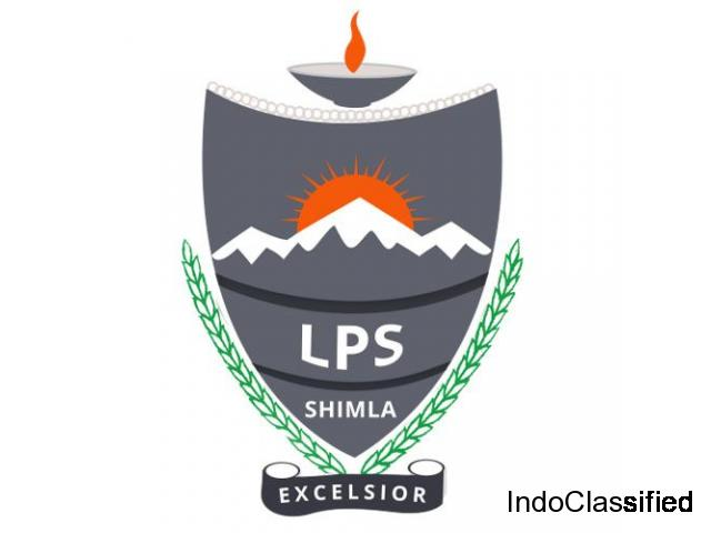 Best Boys Girls CBSE Boarding School in Shimla Himachal India