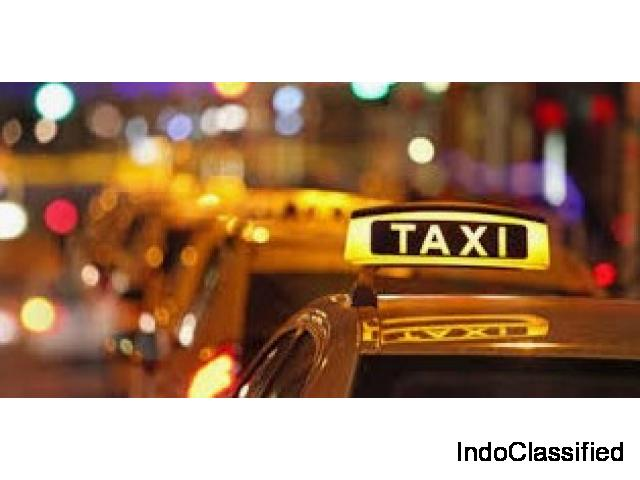 Taxi services in Shimla
