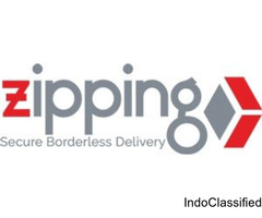 Zipping Logistics is a Courier Aggregator Company.