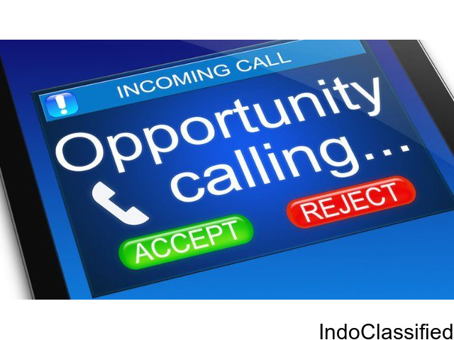 Are you tired of searching genuine non voice process?....Contact Us