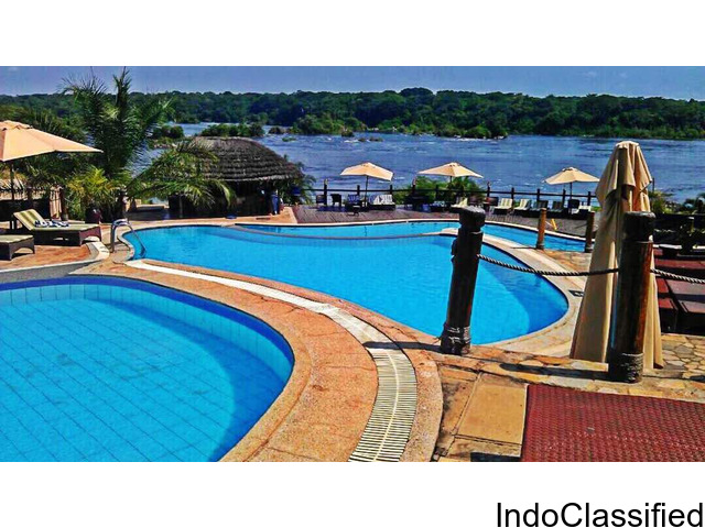 Tours, Hotel booking, Entebbe Airport pickups Air ticketing, clearing and forwarding