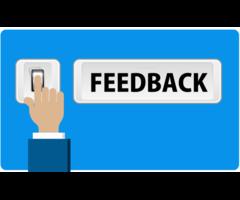 Best Feedback Tool for Getting Honest Feedback