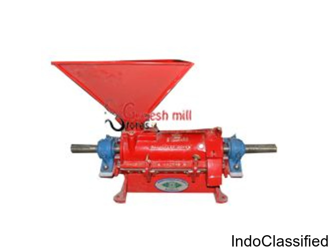 Flour Mill Machinery, Pulverizer, Grinders, Powdering machine suppliers and distributors in Palakkad