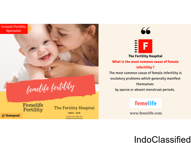 Femelife Fertility Foundation