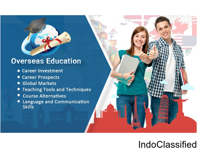 Student Visa Consultants Haryana