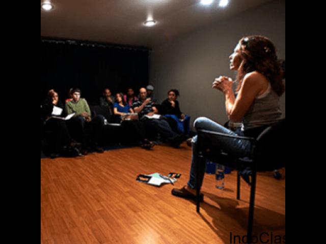Sharpen Your Acting Skills with Skywalk, the Best Film Acting institute in Delhi