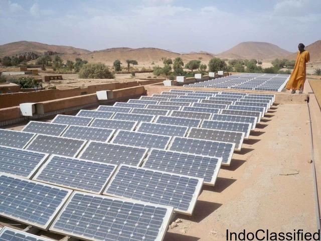 Solar Photovoltaic (Pv) In Algeria: Ken Research