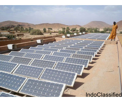 Solar Photovoltaic (Pv) In Algeria: Ken Research