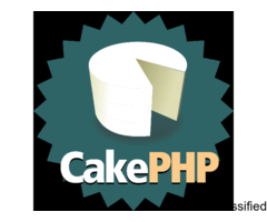 CakePHP Development Company India