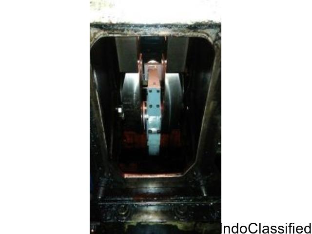Crankshaft Repair & Crankshaft Grinding by Crankshaft Grinding Machine