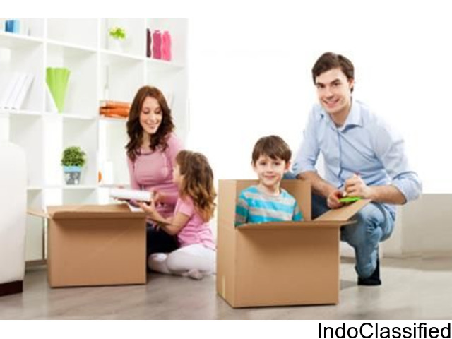 Kvr Packers and Movers Noida
