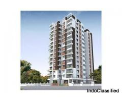 3 BHK 1607 Sqft Luxury Apartments in Thrissur