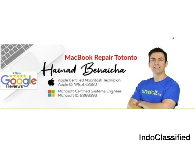 MacBook Repair Toronto