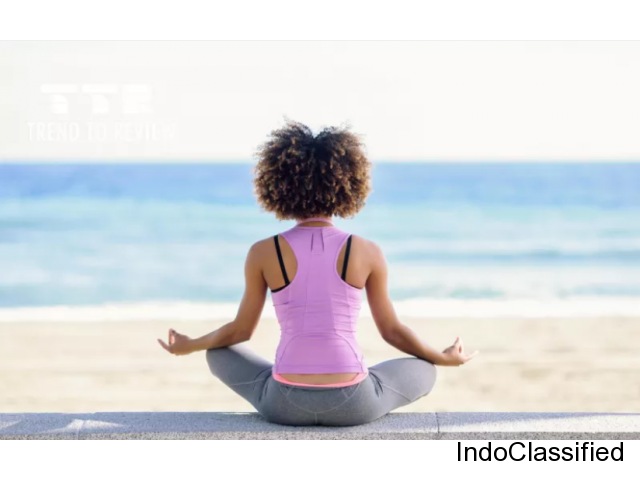 10Meditation App Available on Playstore to Improve Your Mental Health