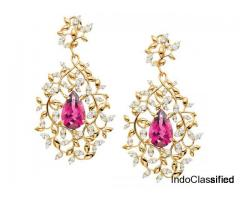 cz jewellery sets with price