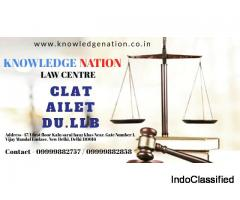 KNOWLEDGE NATION LAW CENTRE (THE BEST CLAT COACHING)