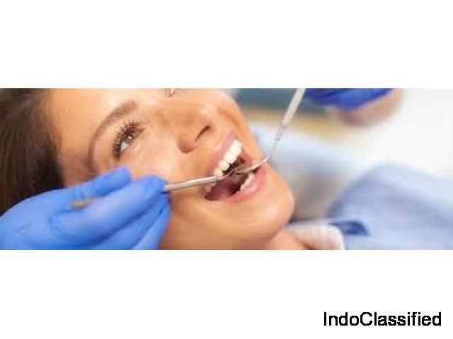 Top dentist in NCR