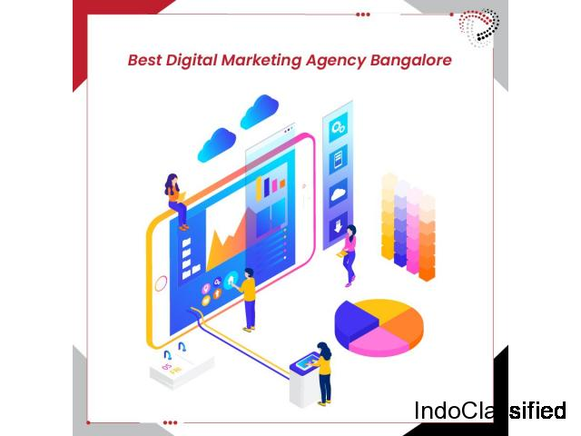 Best Digital Marketing Service Bangalore