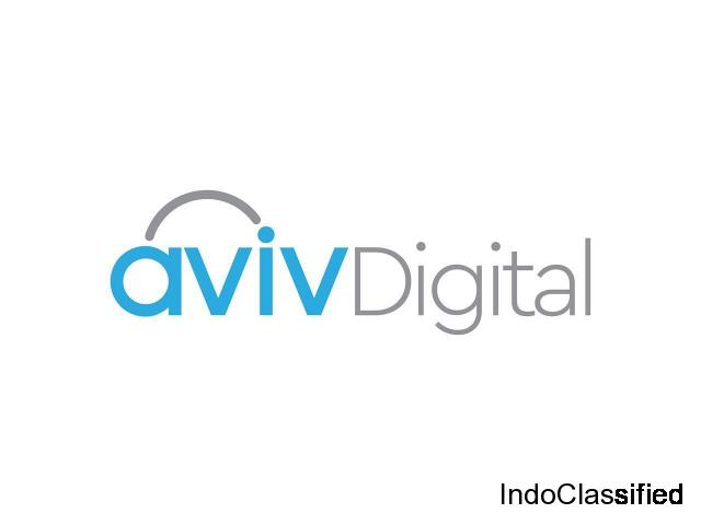 Aviv Digital - The Best Digital Marketing Training Institute in Calicut
