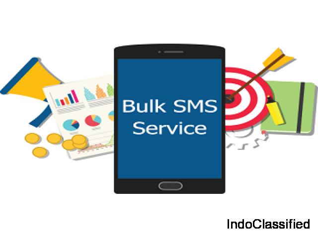 Bulk SMS gateway provider in Coimbatore - SMSi5