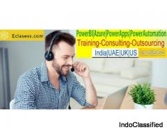 SQL Server Power BI Azure BI Training and Job Support Hyderabad