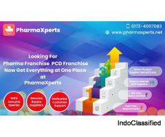 Get Pharma Franchise Easily From PharmaXperts