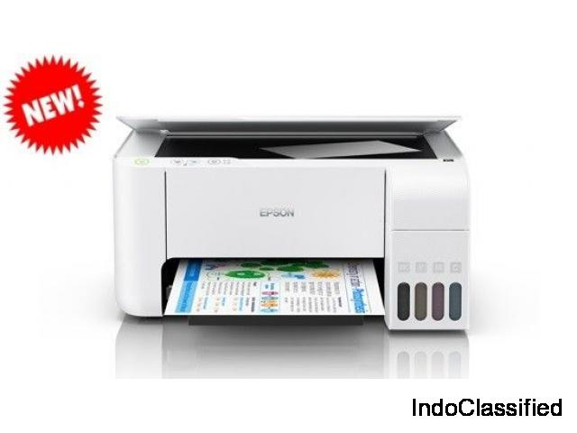 EcoTank L3116 Multifunction InkTank Printer | Epson Shop
